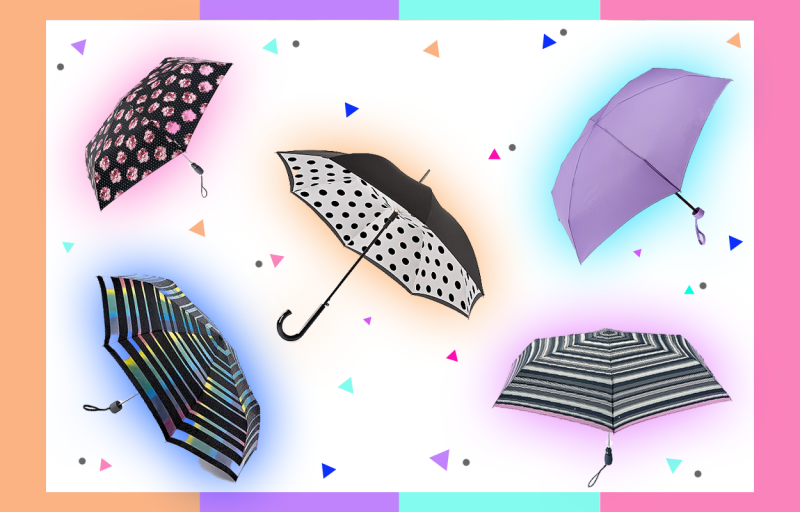 Fulton Umbrellas Autumn / Winter Guide