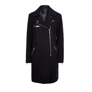 new-look-black-longline-biker-coat