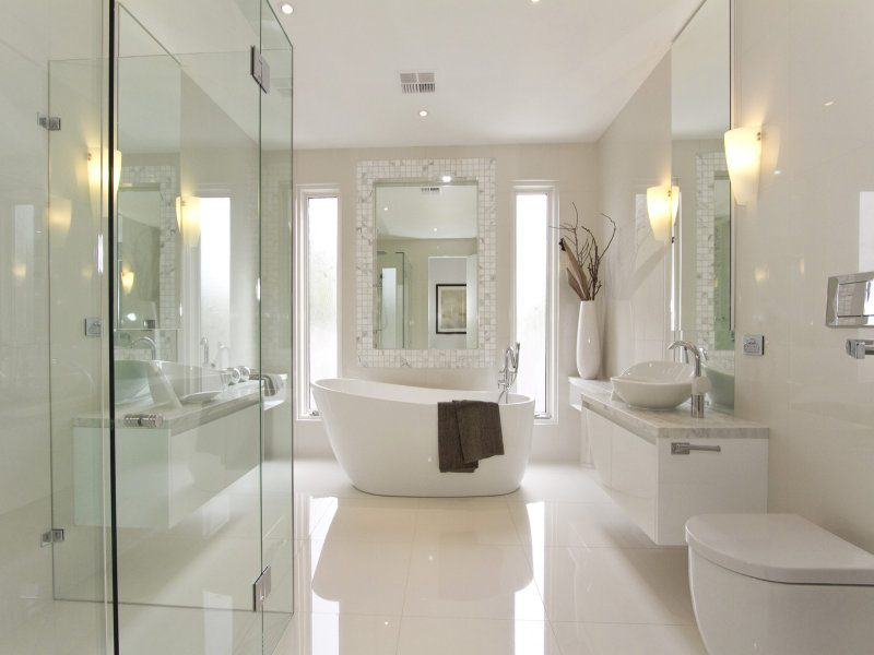 Secrets To Creating a Timeless Bathroom