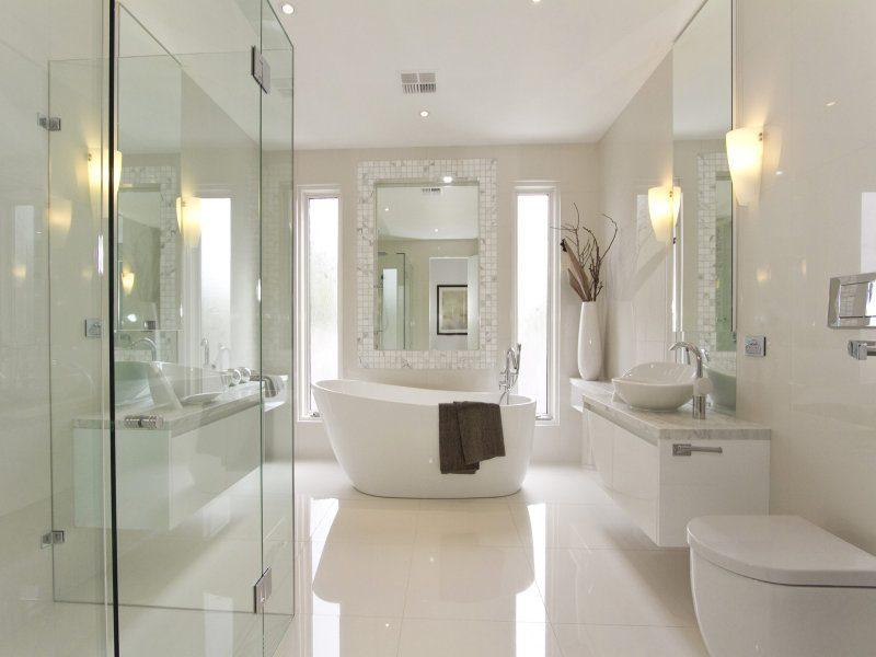 Secrets To Creating a Timeless Bathroom