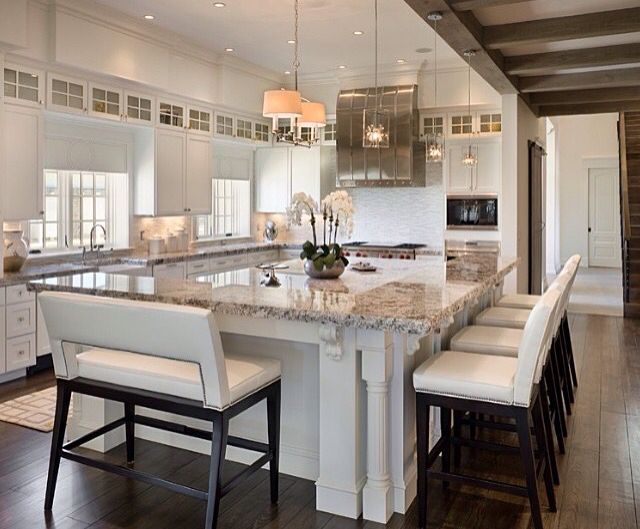 How To Make Your Kitchen The Best Room In The House