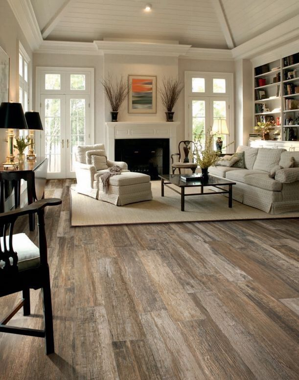 Which One Is Right For Your Home? Hardwood V Carpet