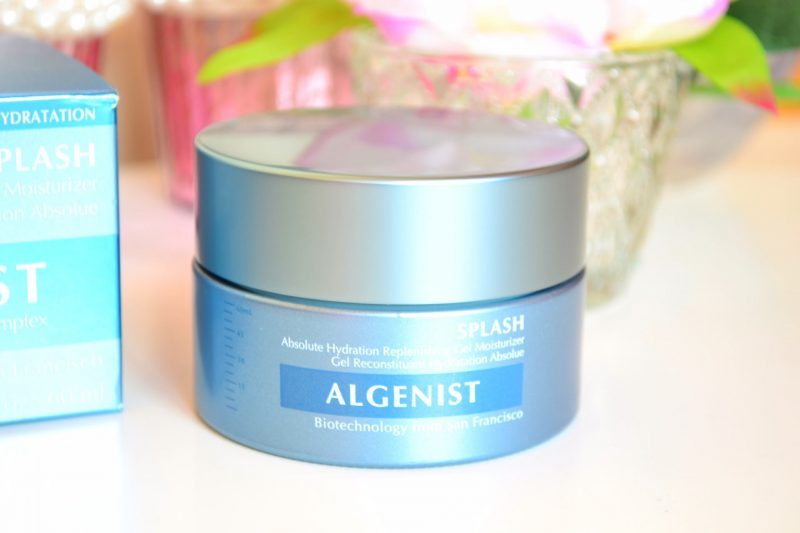 Algenist Splash Moisturizer Review
