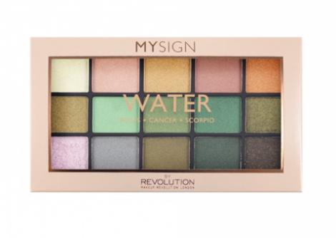 water-eyeshadow-palette-makeup-revolution-2018