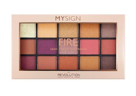 fire-eyeshadow-palette-makeup-revolution