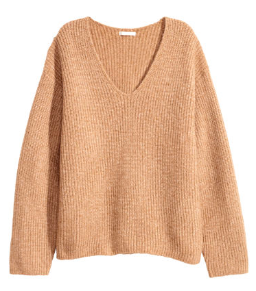 H&M-wide-jumper
