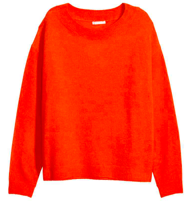 H&M-fine-knit-jumper