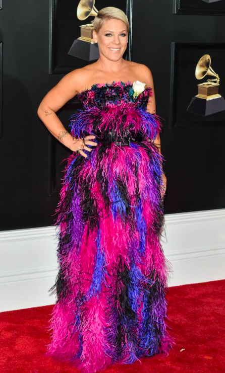 pink-2018-grammys-dress