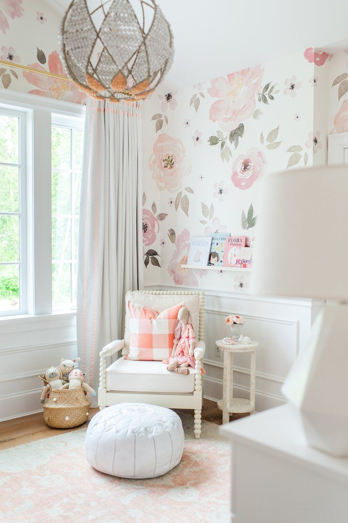 pretty-interior-decor-for-childrens-bedrooms