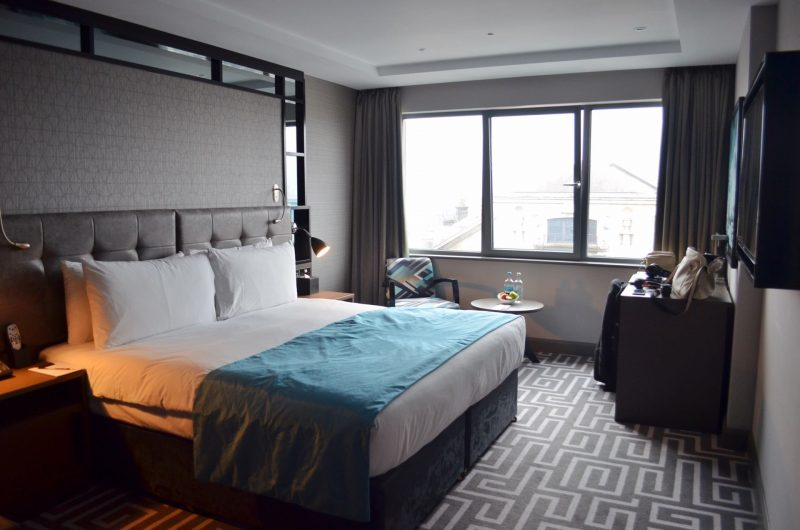 The Courthouse Hotel Shoreditch: XScape King Room