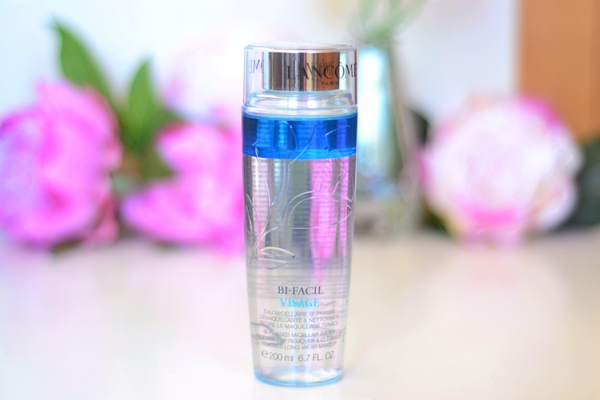Lancôme-Visage-Micellar-Water-Review