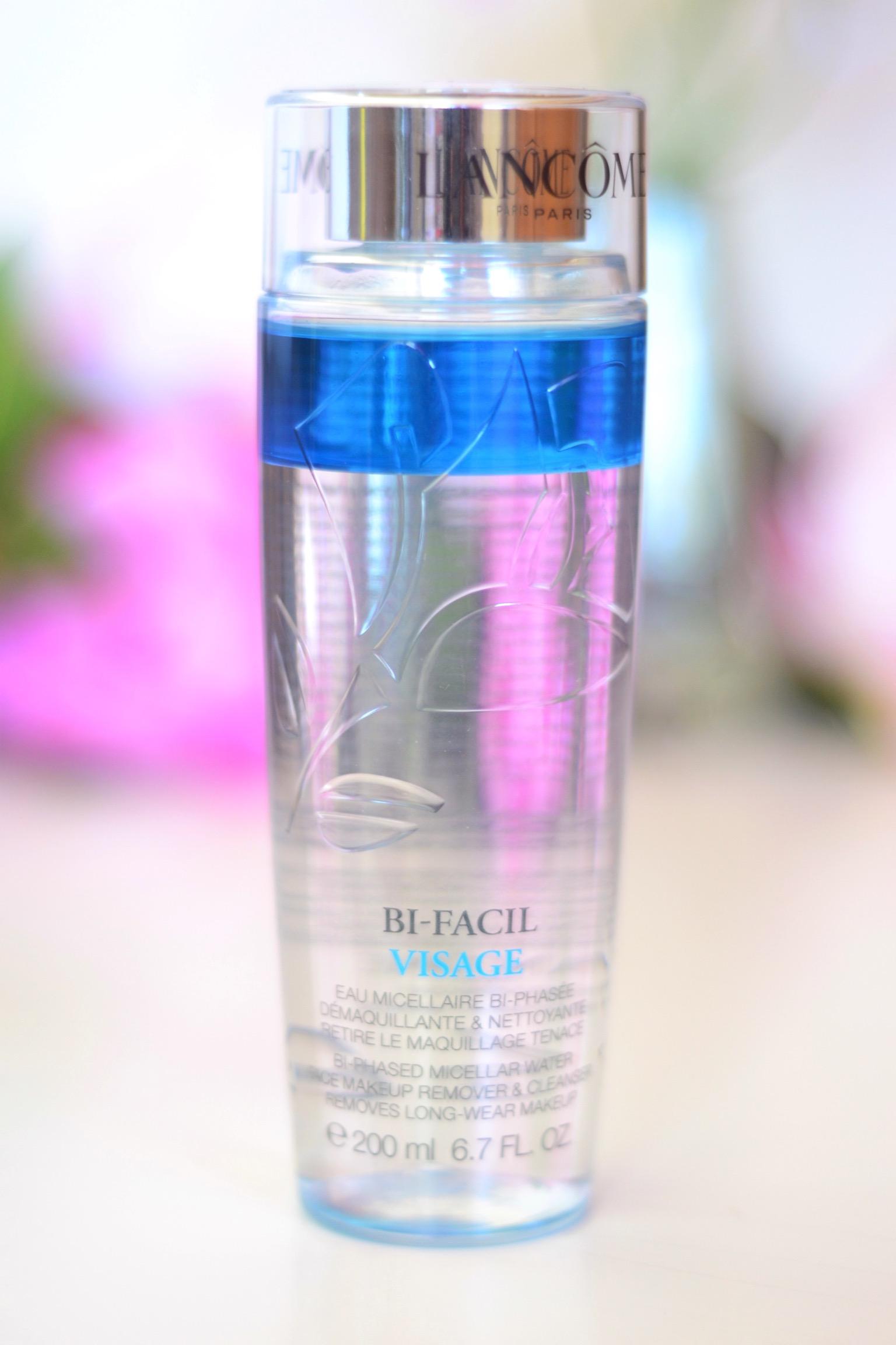 Lancôme-Visage-Micellar-Water
