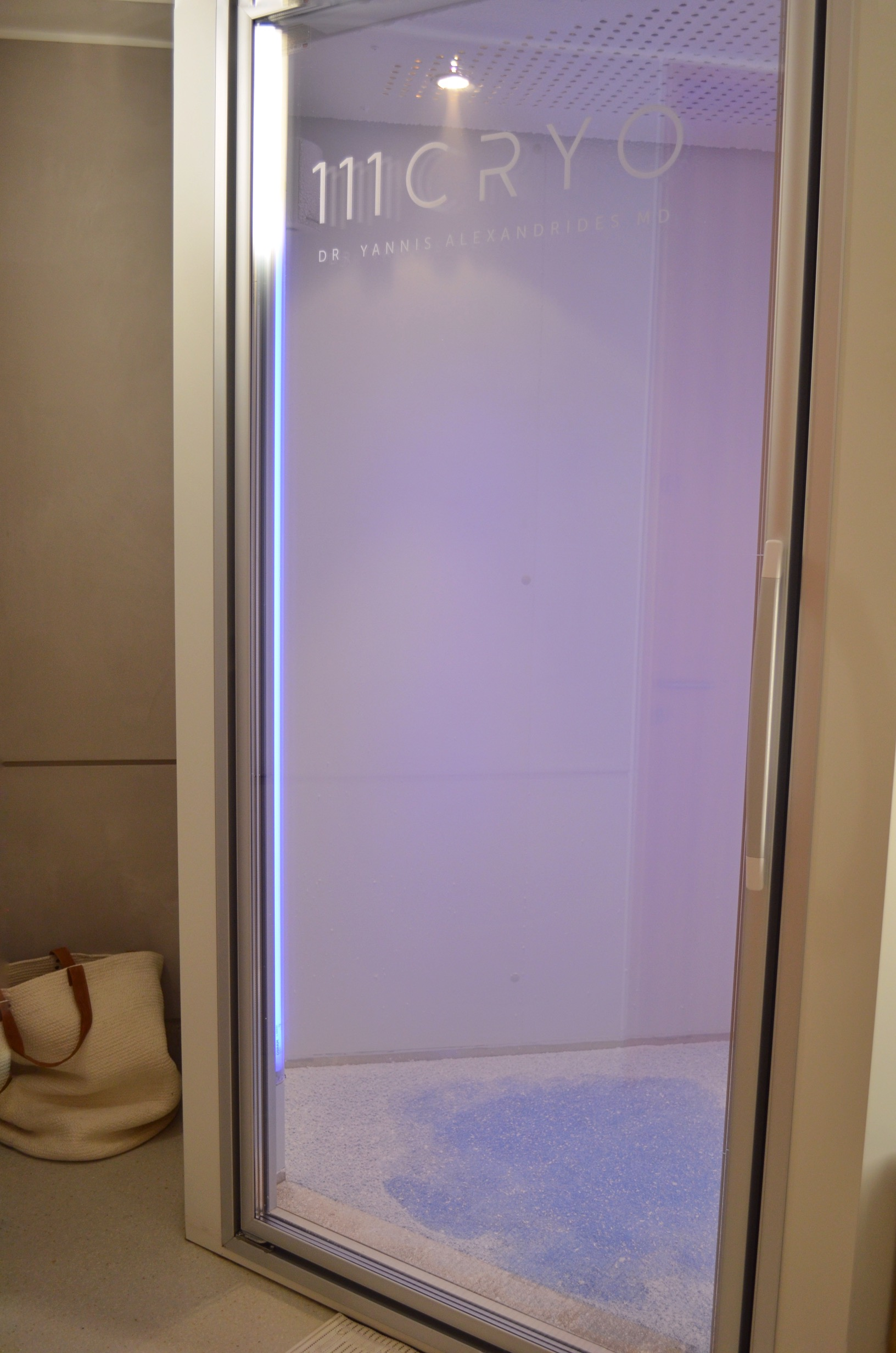 cryotherapy-review