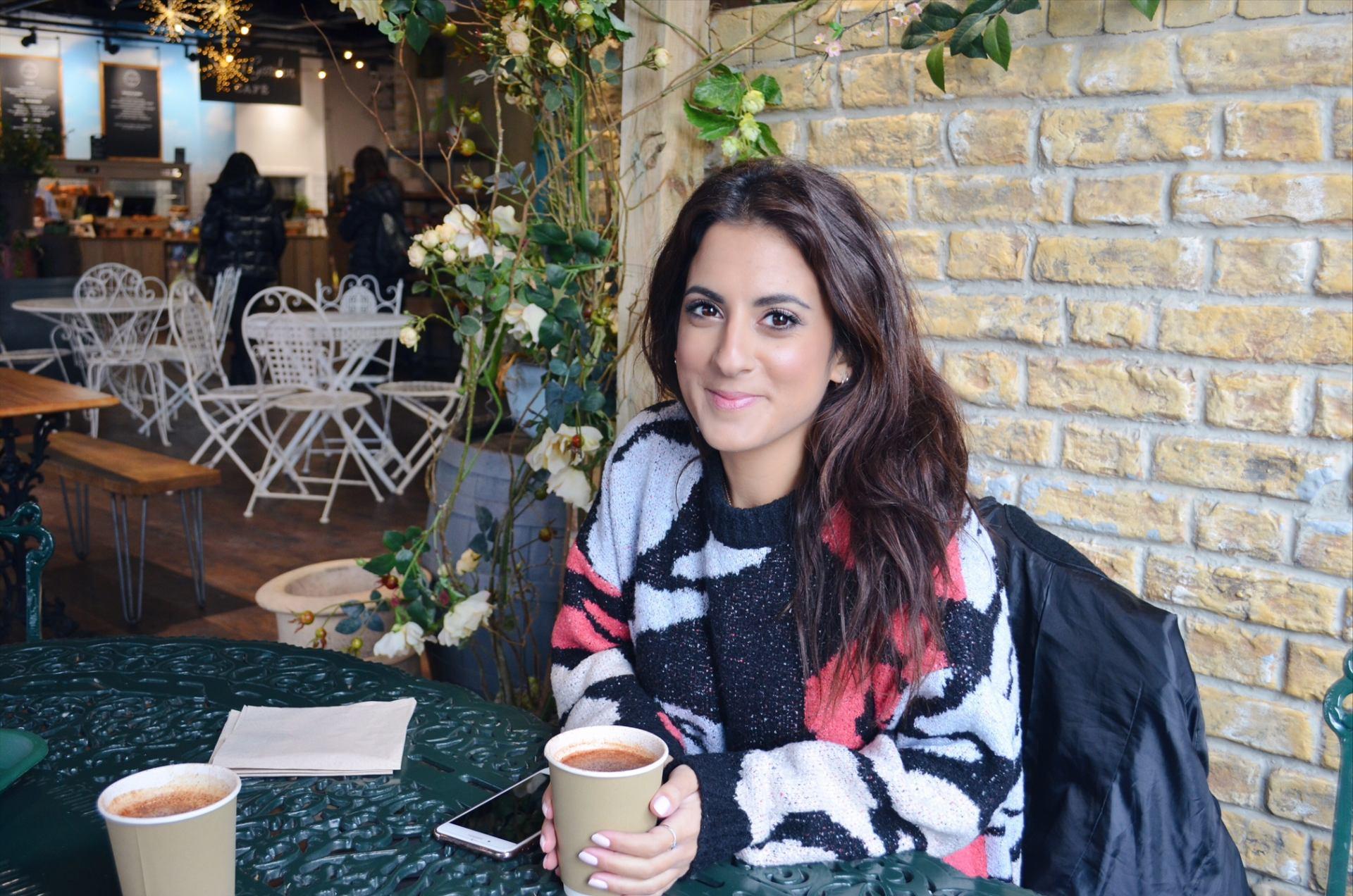 bicester-village-secret-garden-cafe-review