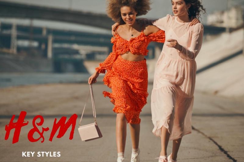 H&M Key Styles