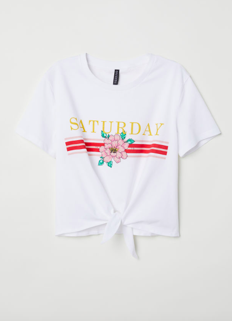 hm-saturday-t-shirt