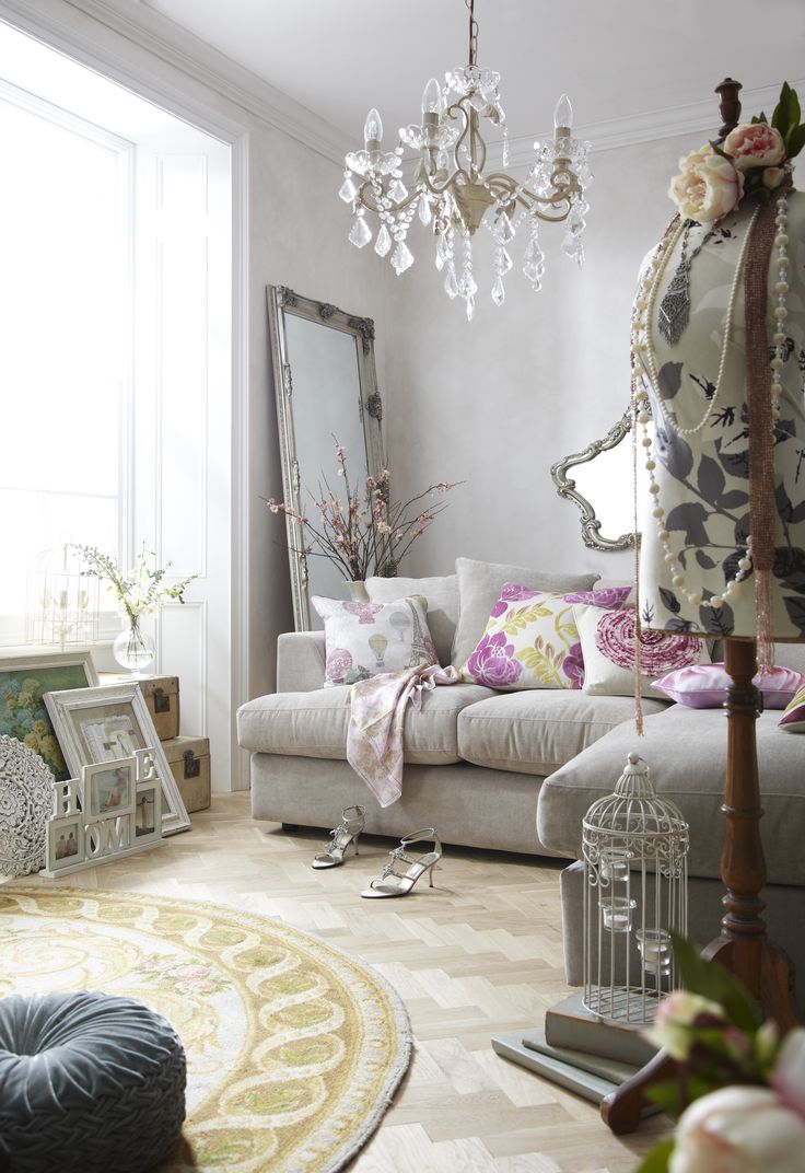Creating A Timeless Look With A Vintage Twist In Your Home