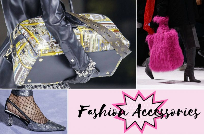 Fashion Accessories For 2018