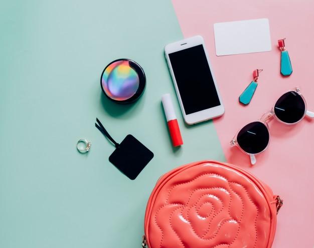 smartphone-blogger