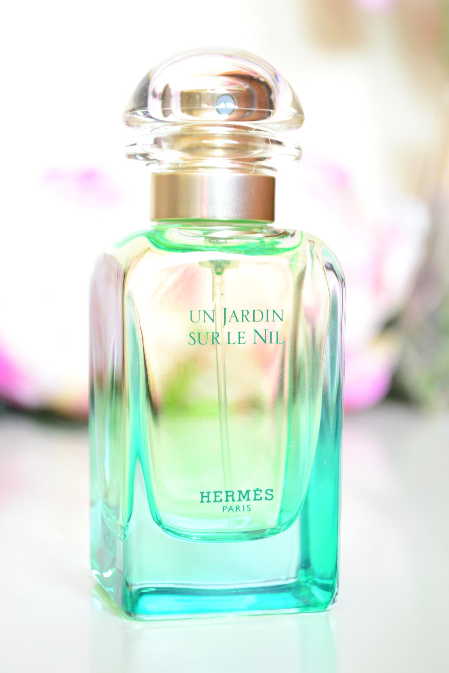 hermes-un-jardin-sur-le-nil-perfume-blog-review