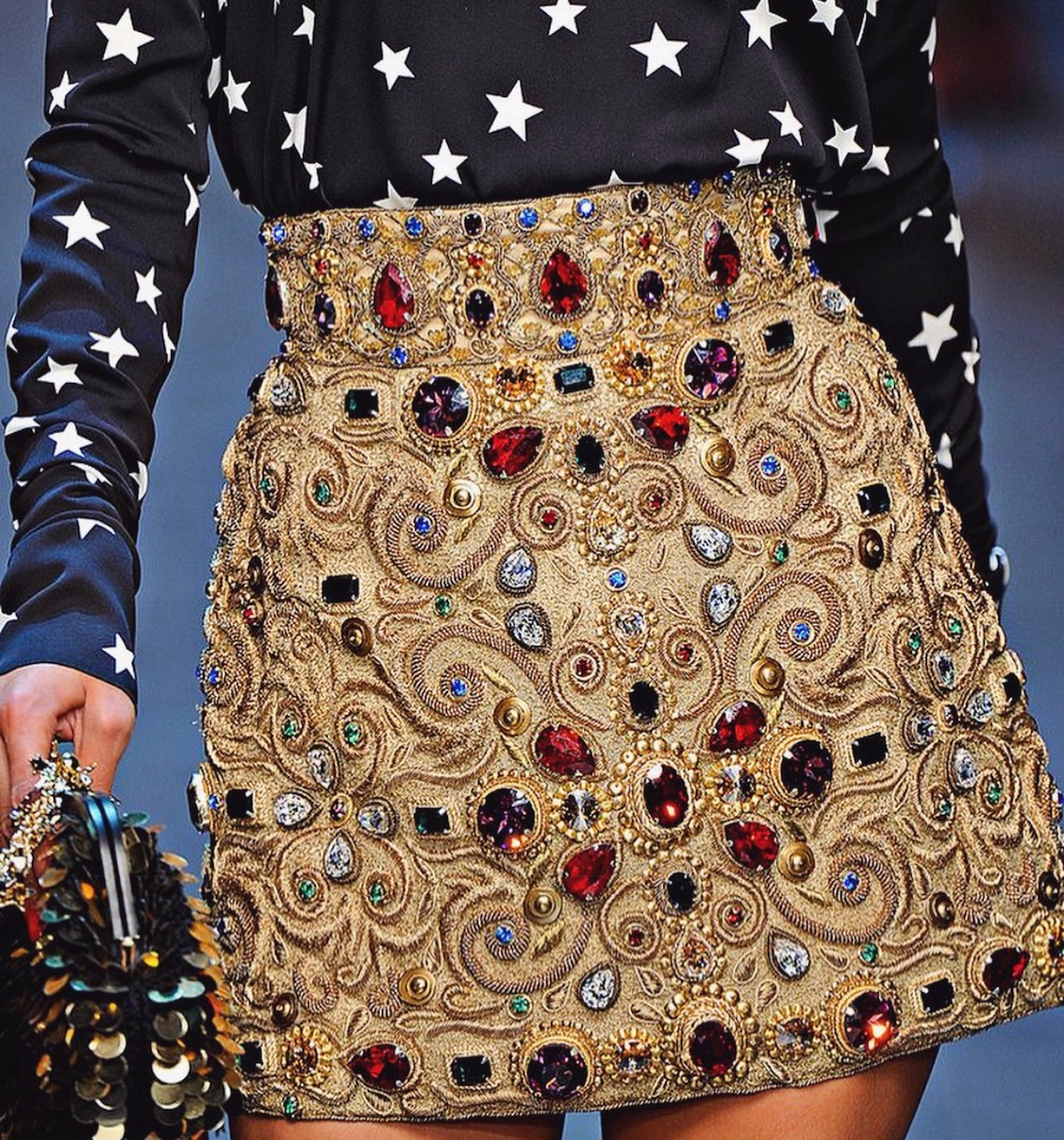 embellished-skirts-fashion-trend