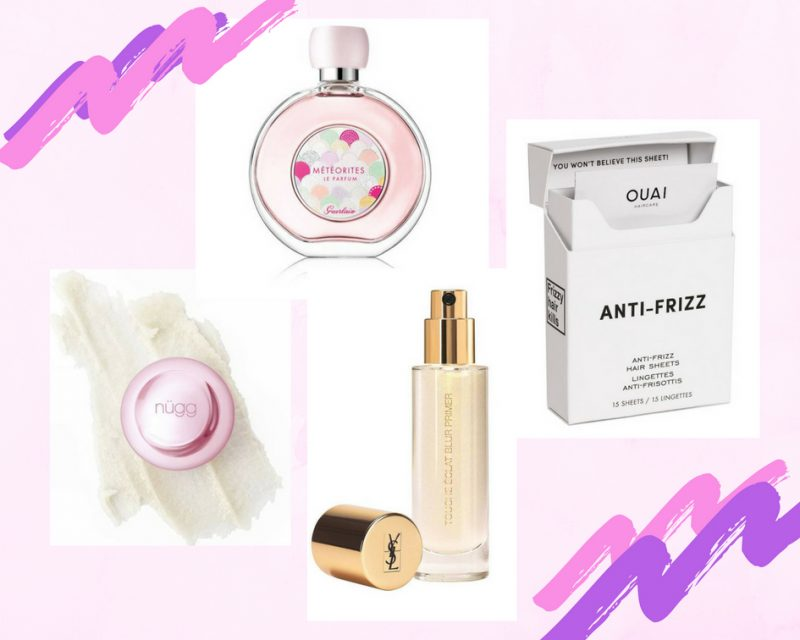Beauty Products You Need To Know About