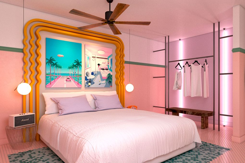 travel-hotel-pink-paradiso-hotel