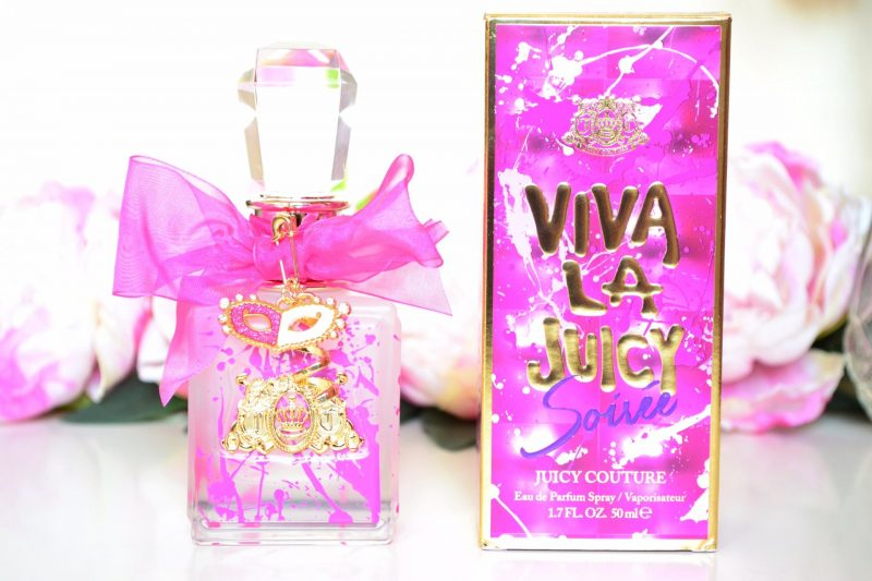 Juicy Couture Viva La Juicy Soirée Eau de Parfum – Review