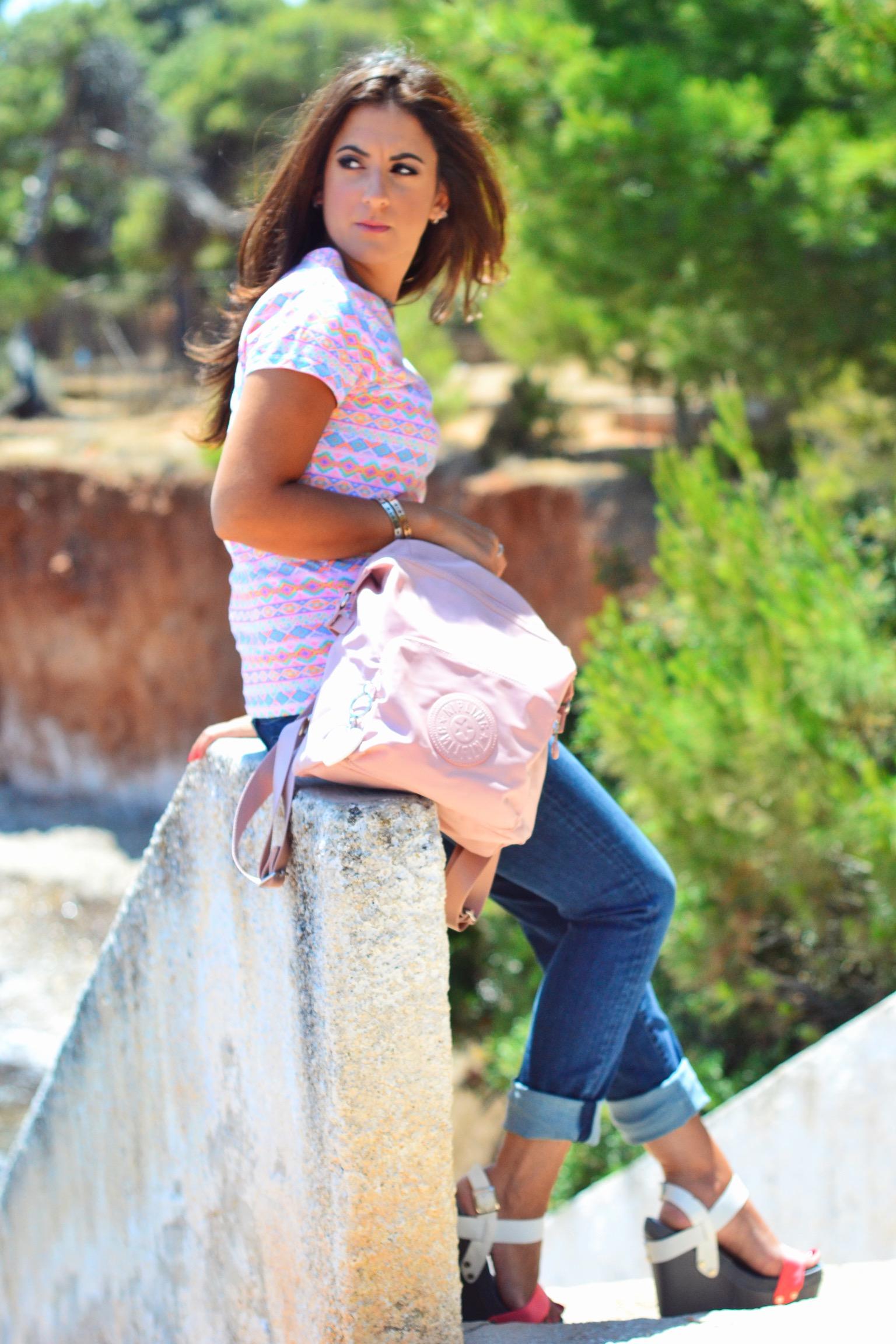 kipling-backpack
