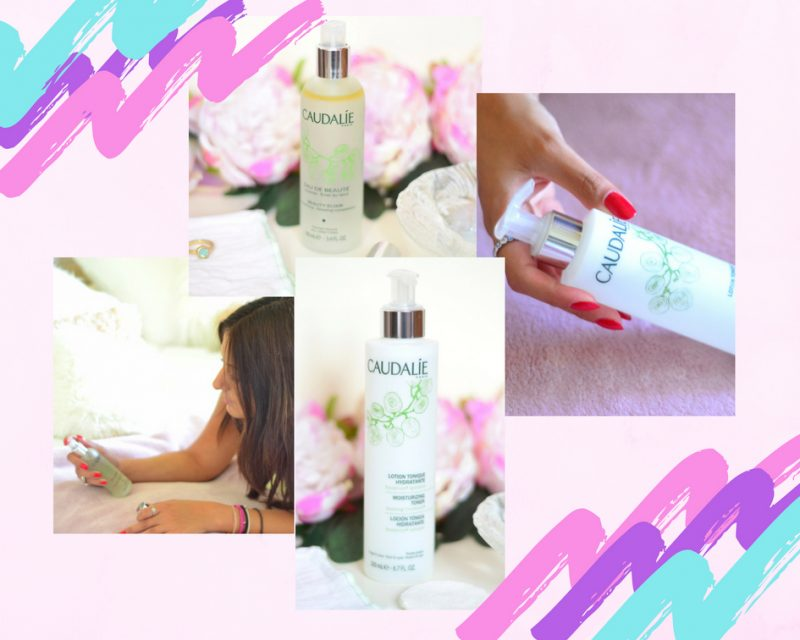 Refresh Your Skin With Caudalie