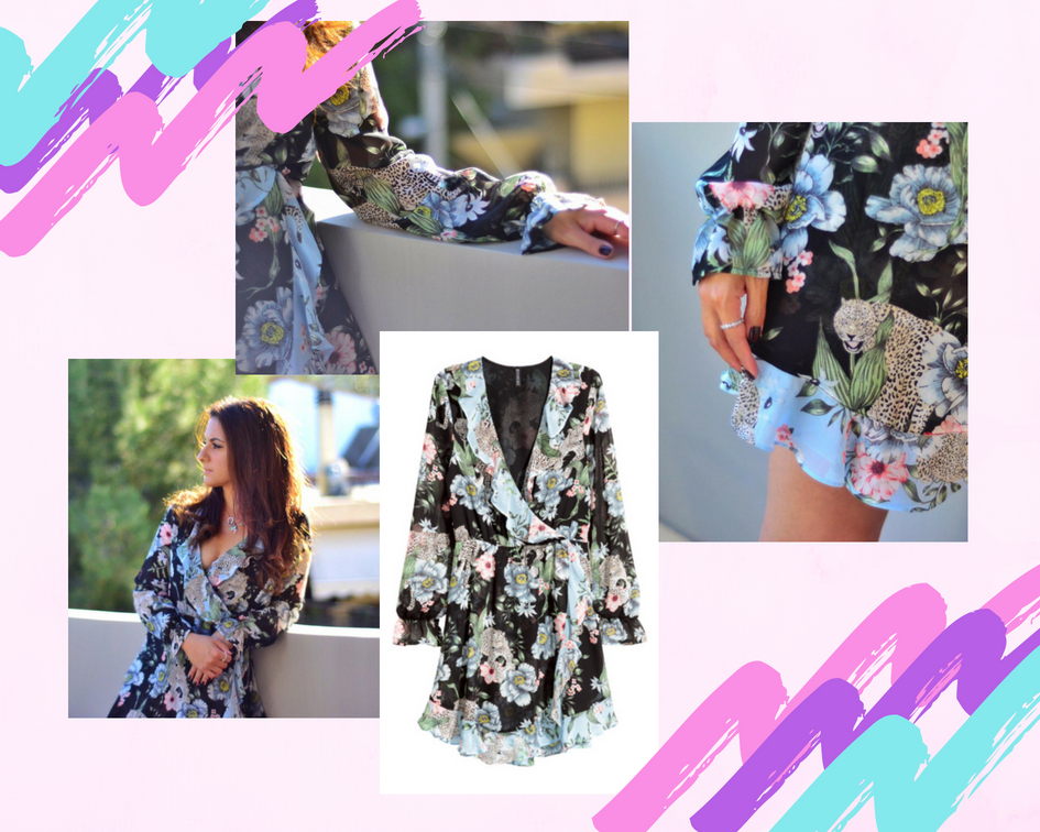 floral-dress-summer-2018-trend