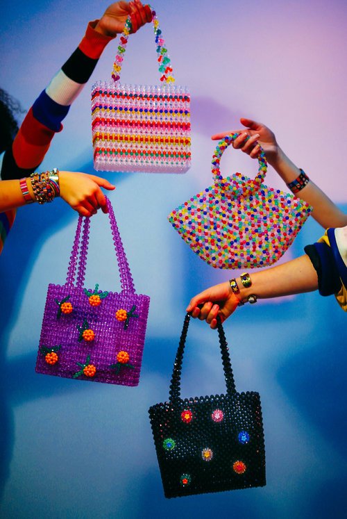 Beaded Handbags – The Next Big Instagram Trend