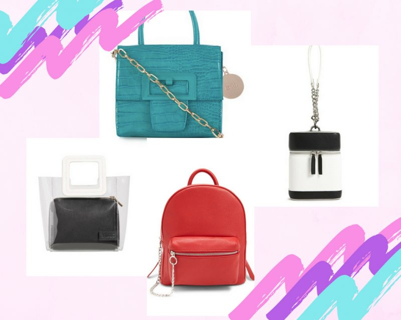 Trends: Bags For Summer 2018