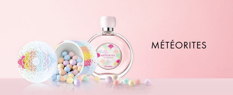 Beauty: Guerlain Météorites Collection