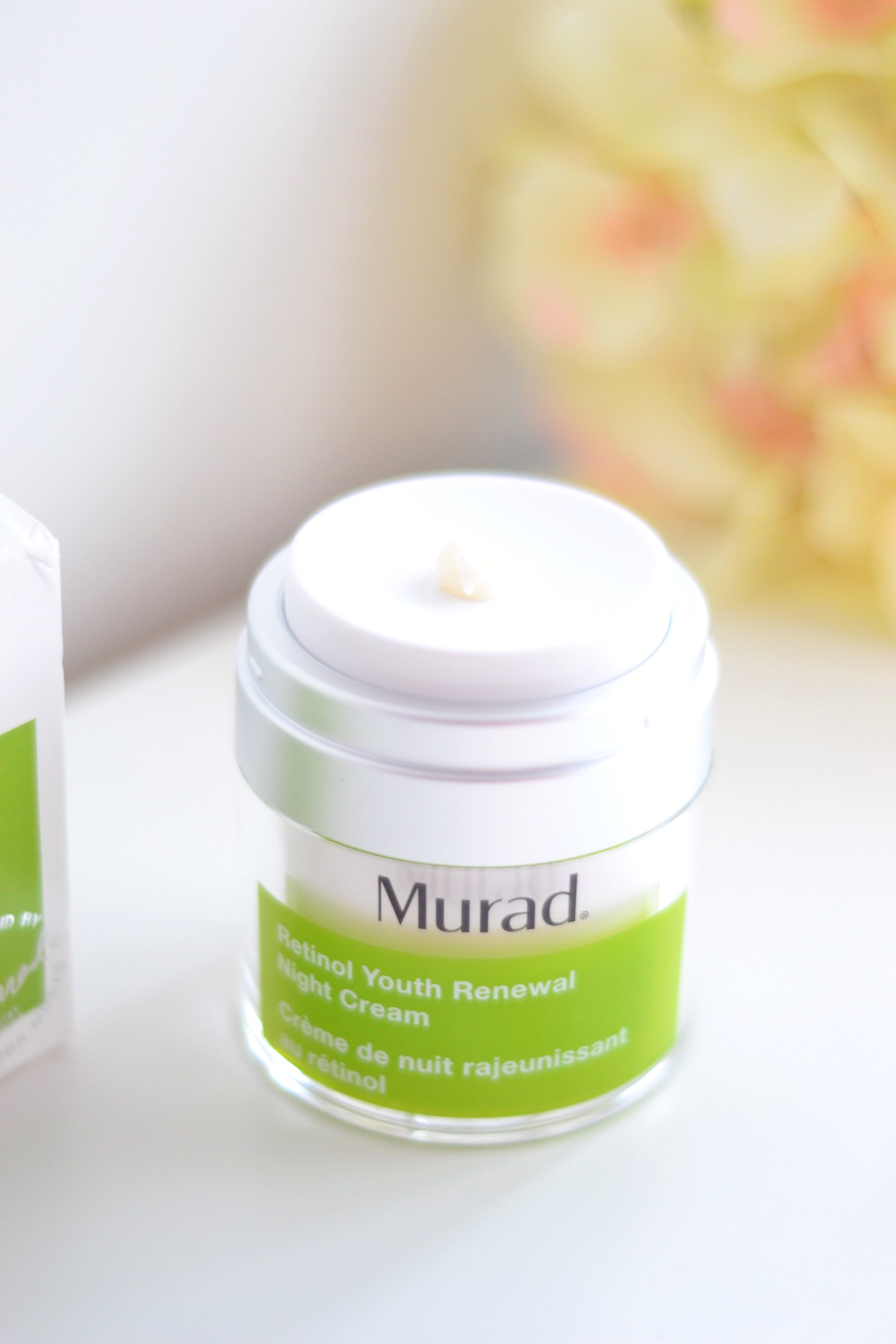 Beauty: Murad Retinol Youth Renewal Range (Everything You