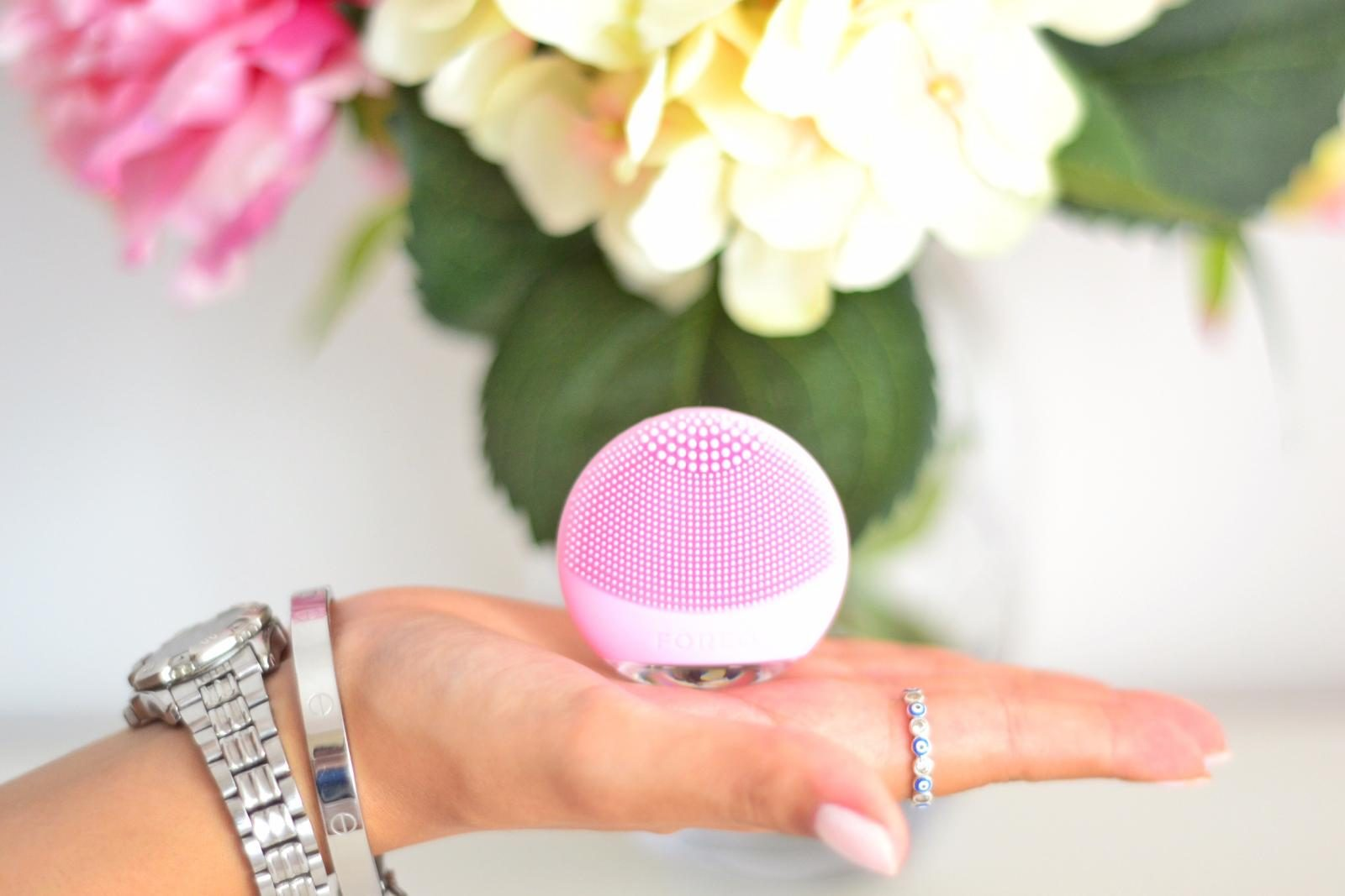 Foreo Luna Go Review