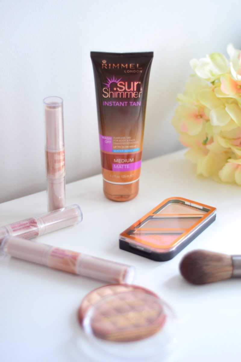 Summer Beauty: Products To Keep Your Summer Glow