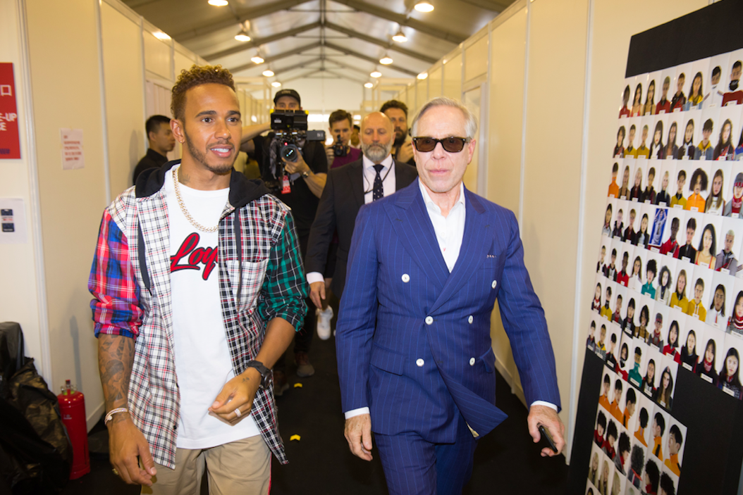lewis-hamilton-and-tommy-hilfiger