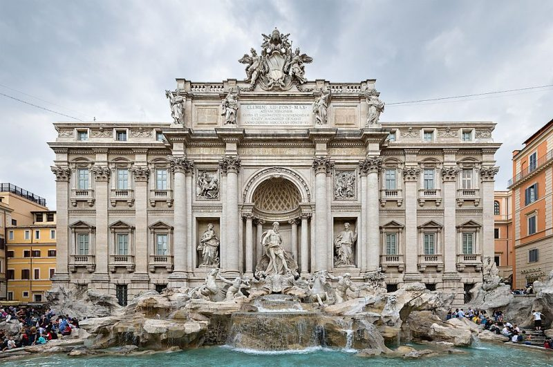 Rome – Where History Is Worth It