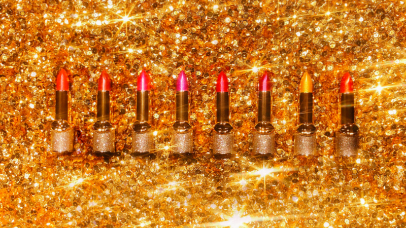 Have You Seen The Pat McGrath Labs Holiday Makeup Collection?