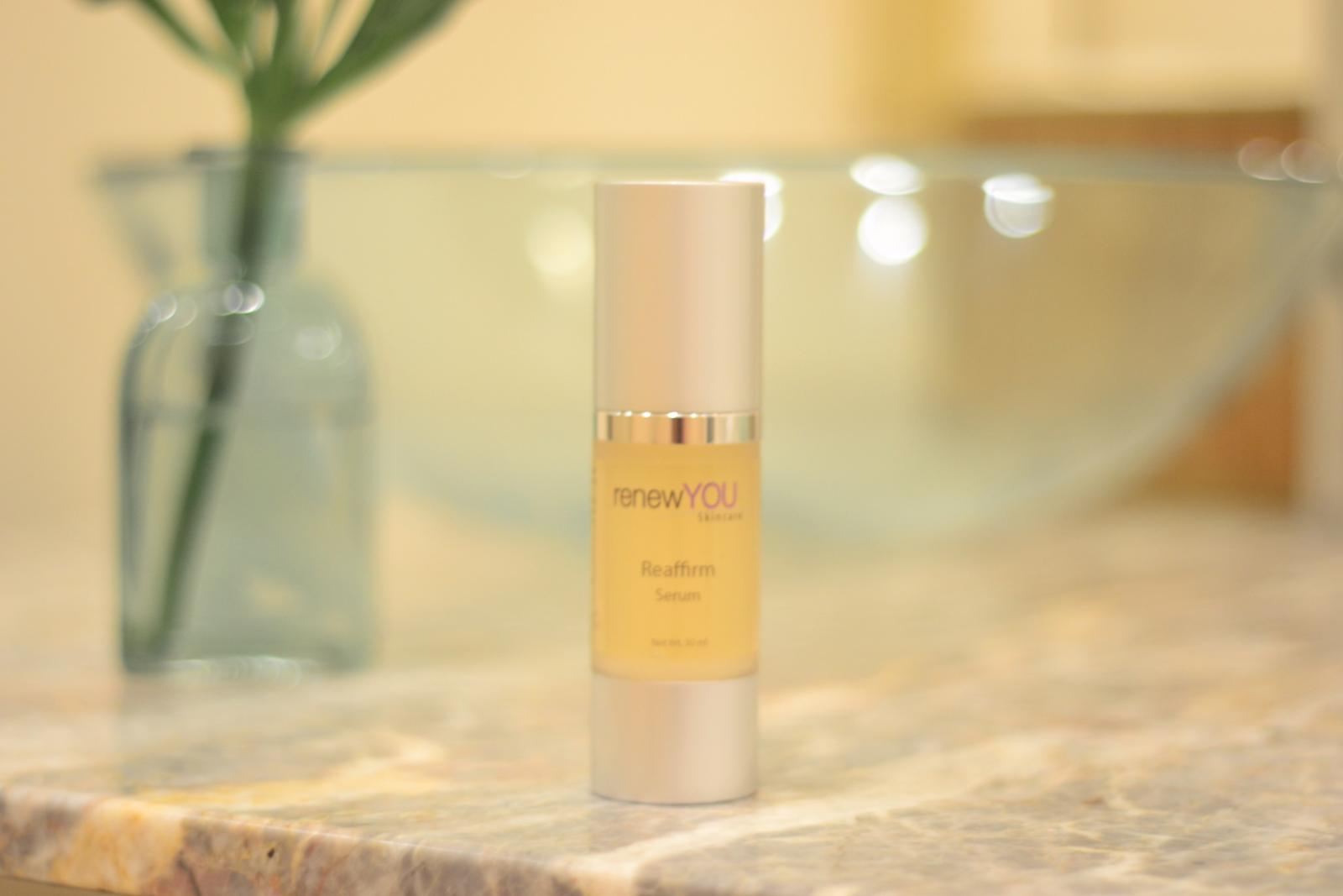 renewyou reaffirm serum-review