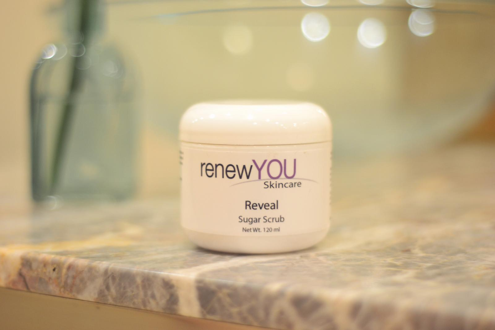renewyou-reveal-sugar-scrub