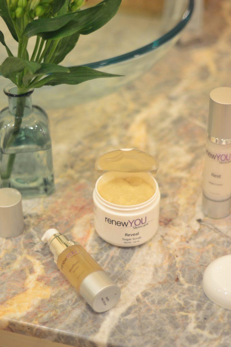 Beauty: RenewYOU Skincare