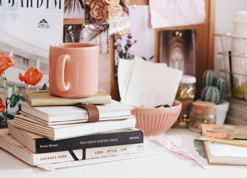 Blogging: How To Stay Organised