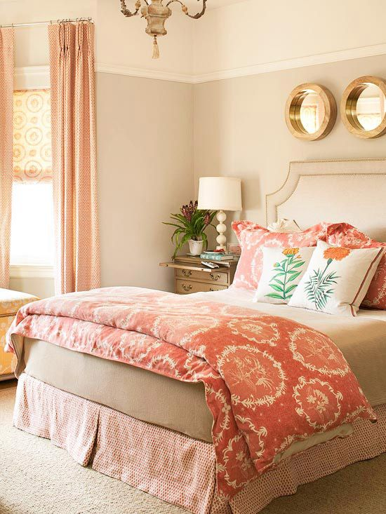 coral-decor-home