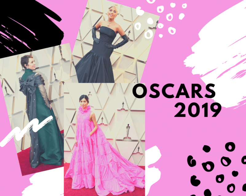 Oscars 2019 – In Pictures (Best and WORST Dressed)