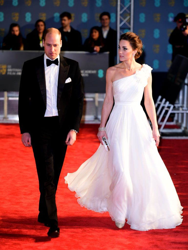 prince-william-dutchess-kate-middleton-baftas