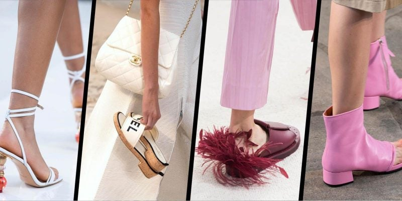 Shoe Trends For 2019: Some To Love and Some To AVOID