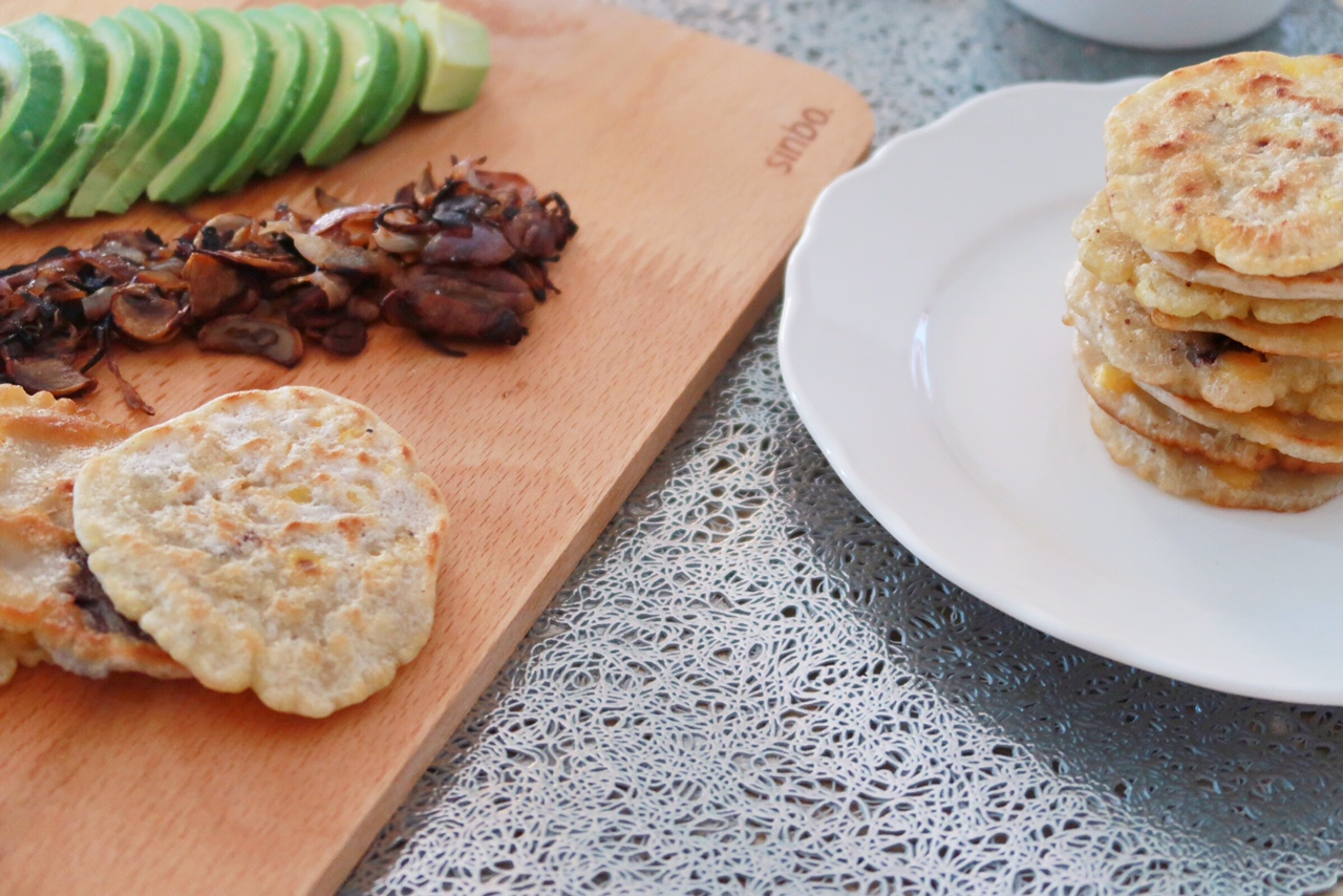 vegan-sweetcorn-fritters-easy-recipe