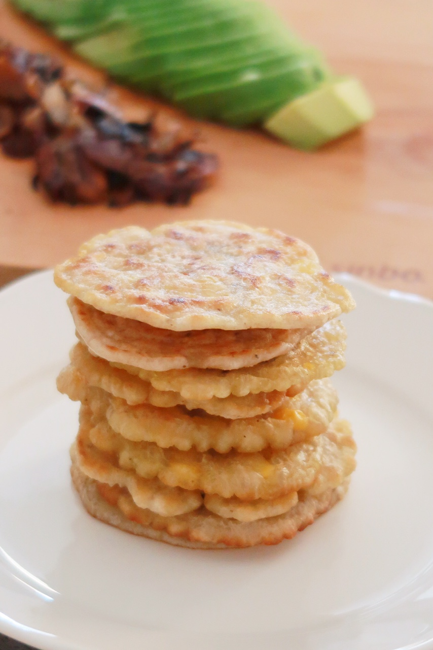 recipe-for-vegan-sweetcorn-and-olive-fritters